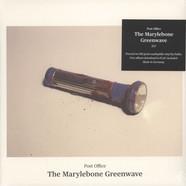 Post Office - The Marylebone Greenwave