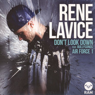 Rene Lavice - Don't Look Down / Air Force 1