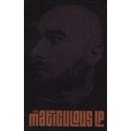 Maticulous - The Maticulous LP