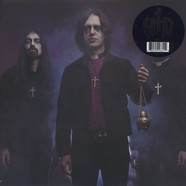 With The Dead - With The Dead Purple Vinyl Edition
