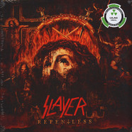 Slayer - Repentless Lilac Vinyl Edition