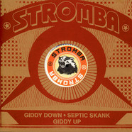 Stromba - Giddy Up