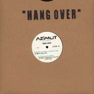 Traffol & David C - Hang Over