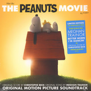 V.A. - OST Peanuts Movie