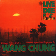 Wang Chung - OST To Live & Die In L.A.