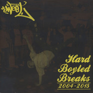 Mista Sweet - Hard Boyled Breaks 2004-2015