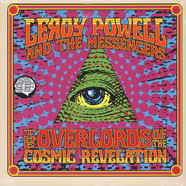 Leroy Powell & The Messengers - the Overlords Of The Cosmic Revelation