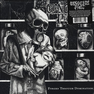 Genocide Pact - Forged Through Domination