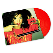 Yarah Bravo - Good Girls Rarely Make History Red Vinyl Edition