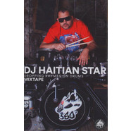 DJ Haitian Star (Torch) - Dropping Rhymes On Drums