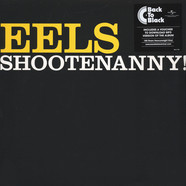 Eels - Shootenanny! Back To Black Edition