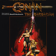 Basil Poledouris - OST Conan The Barbarian