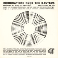 Symatic & Kutclass - Combinations From The Masters