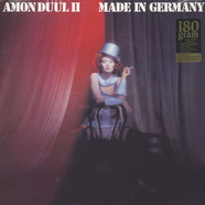Amon Duul II - Made In Germany 180 Gram Vinyl Edition