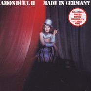 Amon Duul II - Made In Germany Colored Vinyl Edition
