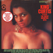 King Curtis - Plays The Great Memphis Hits Colored Vinyl Edition