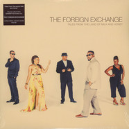 Foreign Exchange - Tales From The Land Of Milk And Honey Colored Vinyl Edition