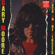Gary Moore - Back On The Streets