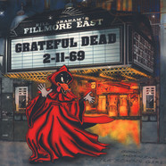 Grateful Dead - Fillmore East 2-11-69