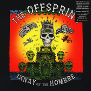 Offspring, The - Ixnay On The Hombre