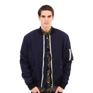 Soulland - Thomasson Bomber Jacket