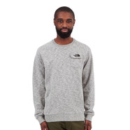 The North Face - Pocket Crew Sweater