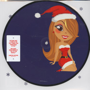 Mariah Carey - All I Want For Christmas Is You / Joy To The World