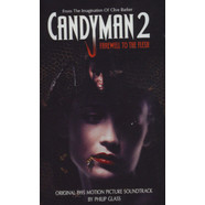 Philip Glass - OST Candyman II