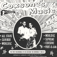 Soul Jazz Records presents - Coxone's Music - The First Recordings Of Sir Coxsone - The Downbeat 1960-63