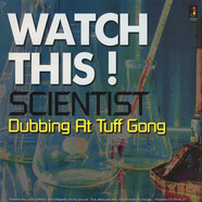 Scientist - Watch This! Dubbin At Tuff Gong