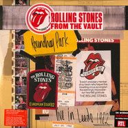 Rolling Stones, The - From The Vault - Live In Leeds 1982