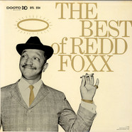 Redd Foxx - The Best Of Redd Foxx (Volume 1)