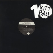 V.A. - 10 Years Of Kittball Part 2