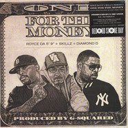 Royce da 5'9, Skillz & Diamond D - One For The Money