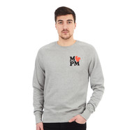 Melting Pot Music - MPM Records & Tapes Sweater