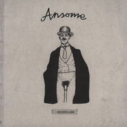 Ansome - The White Horse
