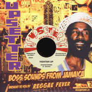 Inspirations, The / King Scratch - Tighten Up / Cane River Rock