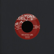 Versatiles, The / Hitones - Someone To Love / Oh Little Girl