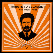 Ras Imru - Tribute To Selassie I