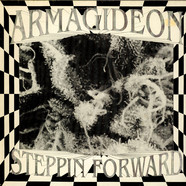 Armagideon - Steppin Forward