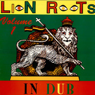 Lion Roots - In Dub Volume 1