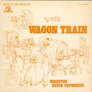 Cowpunchers, The - Wagon Train