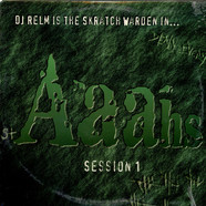 DJ Relm - Aaahs: Session 1