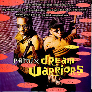 Dream Warriors - Ludi (Remix)