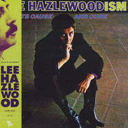 Lee Hazlewood - It's Cause And Cure