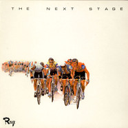 Hywel MaggsJustin Myers - The Next Stage