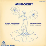 London Studio Orchestra And The London Big Sound, The - Mini-Skirt