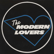 Modern Lovers, The - The Modern Lovers
