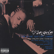 D'Angelo - Live At The Jazz Cafe London: The Complete Show
