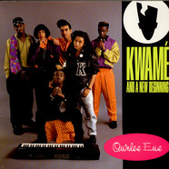 Kwamé & A New Beginning - Ownlee Eue